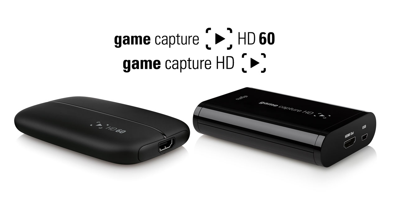 test elgato game capture hd60 gegen game capture hd g zockt de. Black Bedroom Furniture Sets. Home Design Ideas