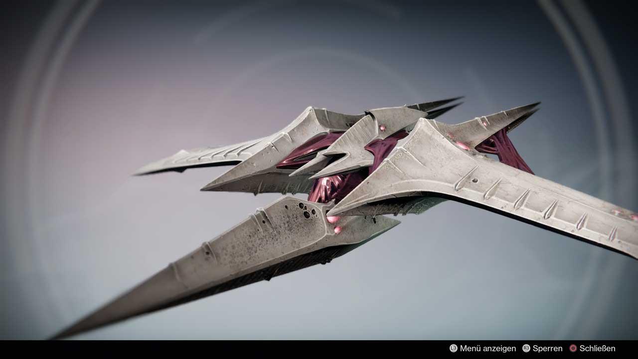Destiny-Schiff Preisrichter Karve, Bild: Screenshot Destiny
