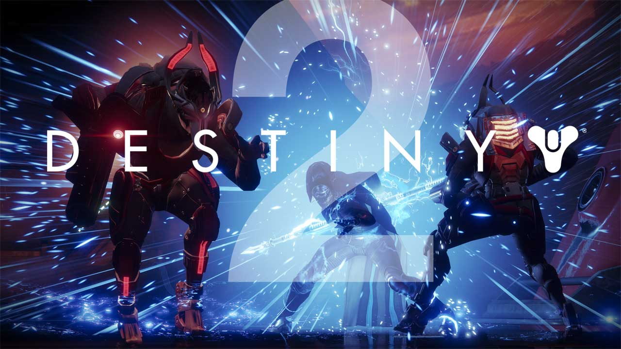 destiny 2 klassen