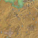 Lekis Klinge in der Alik'r-Wüste finden (Karte)