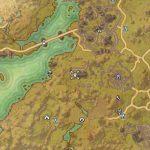 Pelin-Bruchstück in Bangkorai finden (Karte)