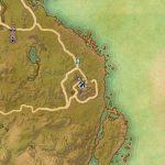 Psijik-Zeitriss 2 in Sommersend (Karte)
