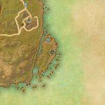 Psijik-Zeitriss 3 in Sommersend (Karte)