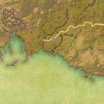 Psijik-Zeitriss 4 in Sommersend (Karte)