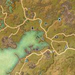 Psijik-Zeitriss 6 in Sommersend (Karte)