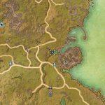Psijik-Zeitriss 8 in Sommersend (Karte)