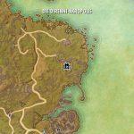 Psijik-Zeitriss 9 in Sommersend (Karte)
