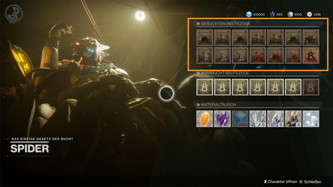 destiny 2 verlorene sektoren titan