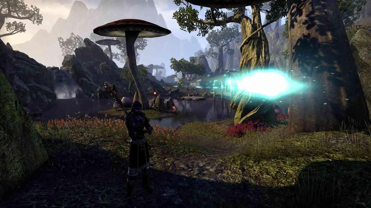 Auge des Antiquars in Elder Scrolls Online Greymoor
