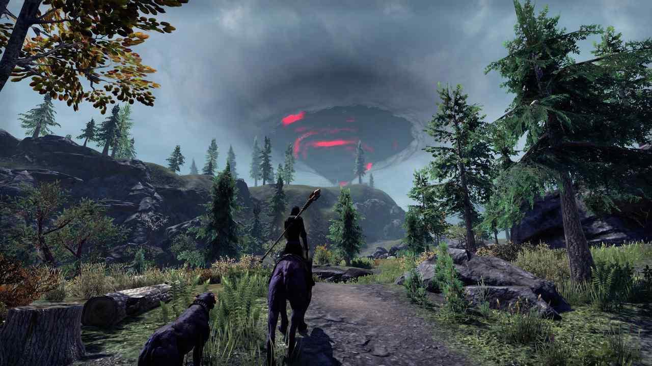 Gramsturm in Elder Scrolls Online Greymoor